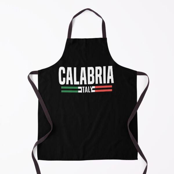 Calabria  Apron