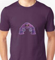 ART from MONSTERS UNIVERSITY T-Shirt