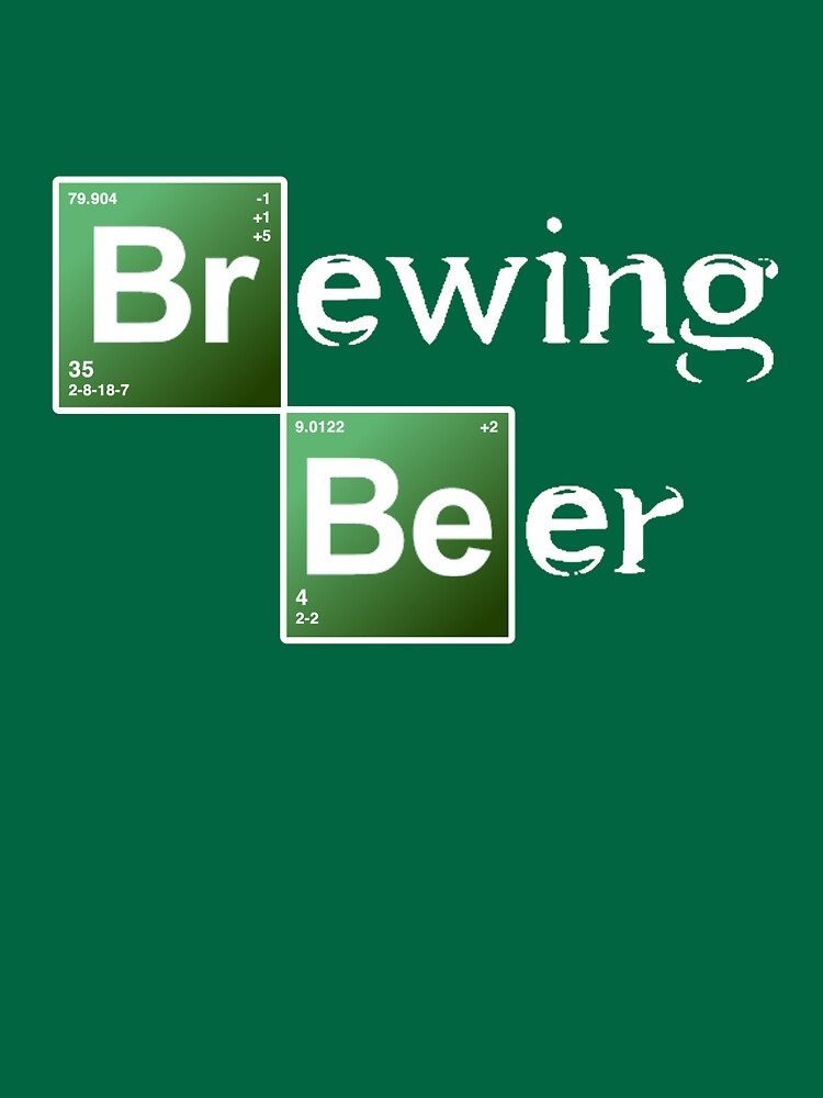 Brewing Beer | Unisex T-Shirt