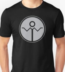 Grey Lantern - Grey Meh-Dition T-Shirt