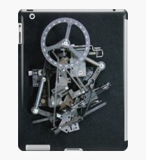 One Dial iPad Case/Skin