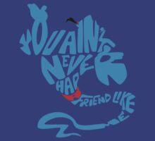 Friend Like Me | Unisex T-Shirt