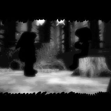 Ocarina of Limbo by EllaBites