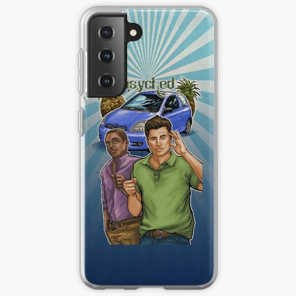 Psyched Samsung Galaxy Soft Case