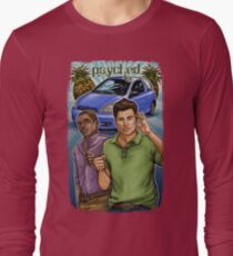 Psyched Long Sleeve T-Shirt