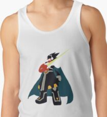 Megaman Battle Net 5 Colonel Tank Top