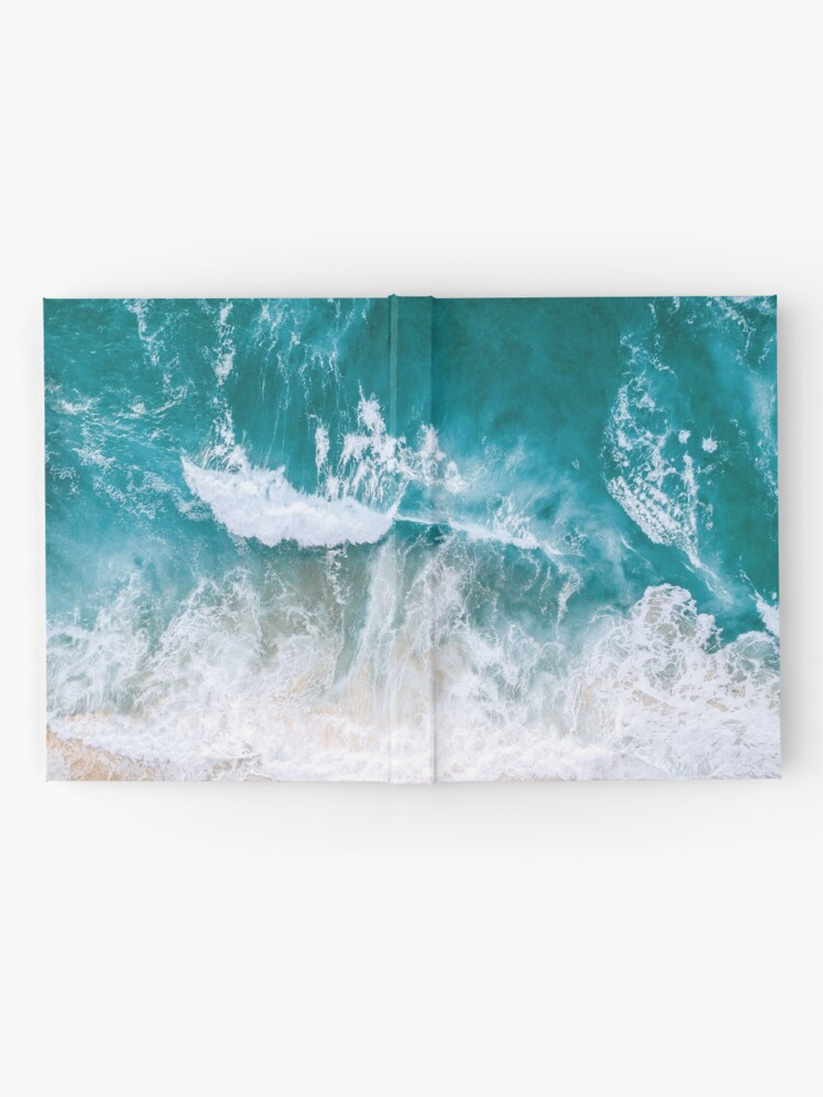 Alternate view of The shore Hardcover Journal