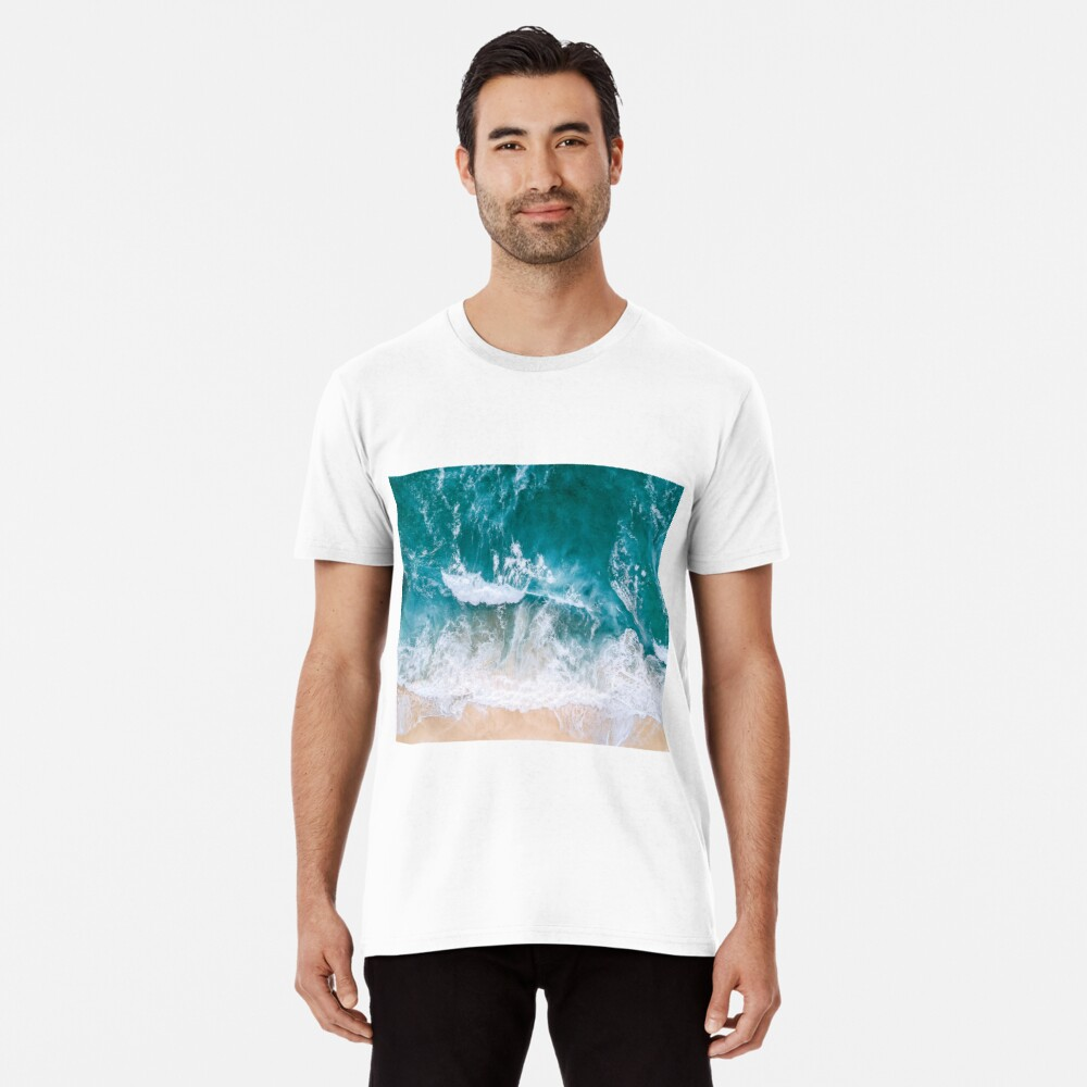 The shore Premium T-Shirt