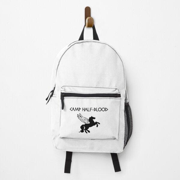 Best Seller - Camp Half - Blood Camp Merchandise Backpack