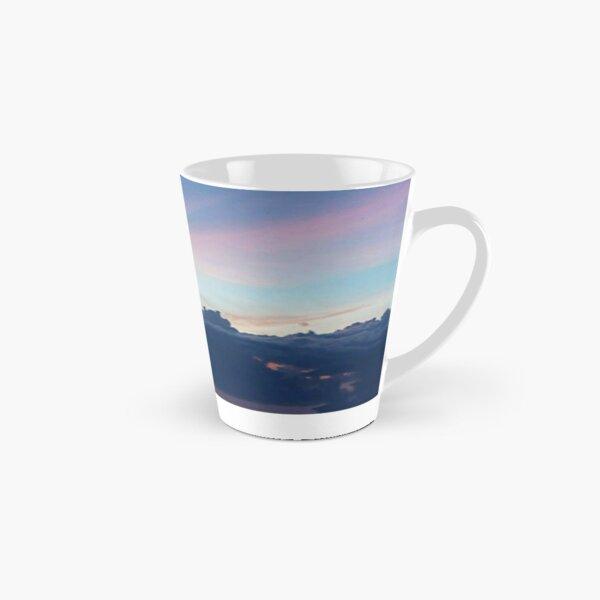 Blue Sky Tall Mug