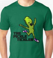 The Pickle Tickler Tee Unisex T-Shirt