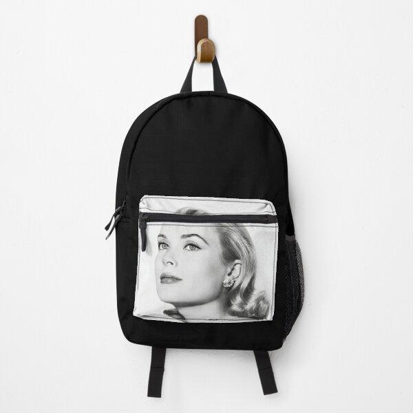 Grace Kelly tribute Backpack