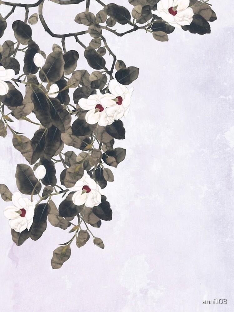 Magnolia by anni103