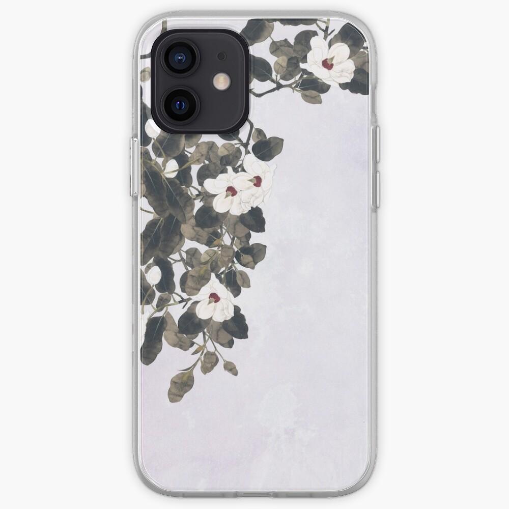 Magnolia iPhone Case & Cover