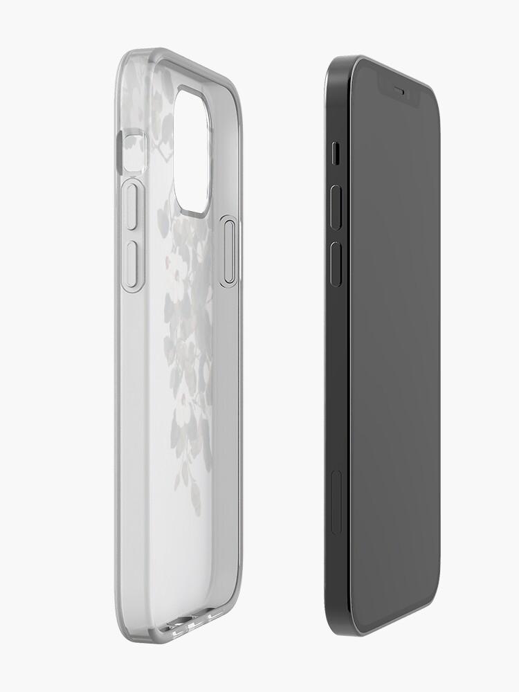 Alternate view of Magnolia iPhone Case & Cover