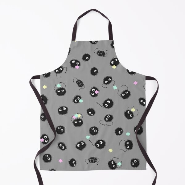 Dust Mites Candy Apron