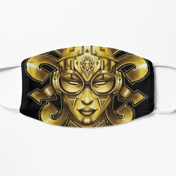 POSITIVE DIRECTION - WARRIORS  of the DAE #01 Mask