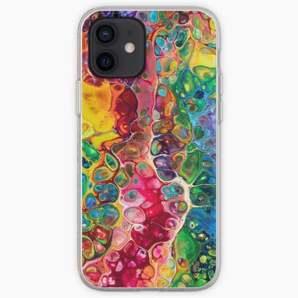 Somewhere Over the Rainbow iPhone Soft Case
