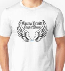 Emma Hewitt - Angel Of Trance T-Shirt