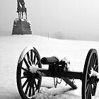 Gettysburg by David Davies