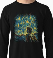 Angels, They're Falling (Supernatural) Lightweight Sweatshirt