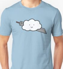 Cloud Fantasy Unisex T-Shirt