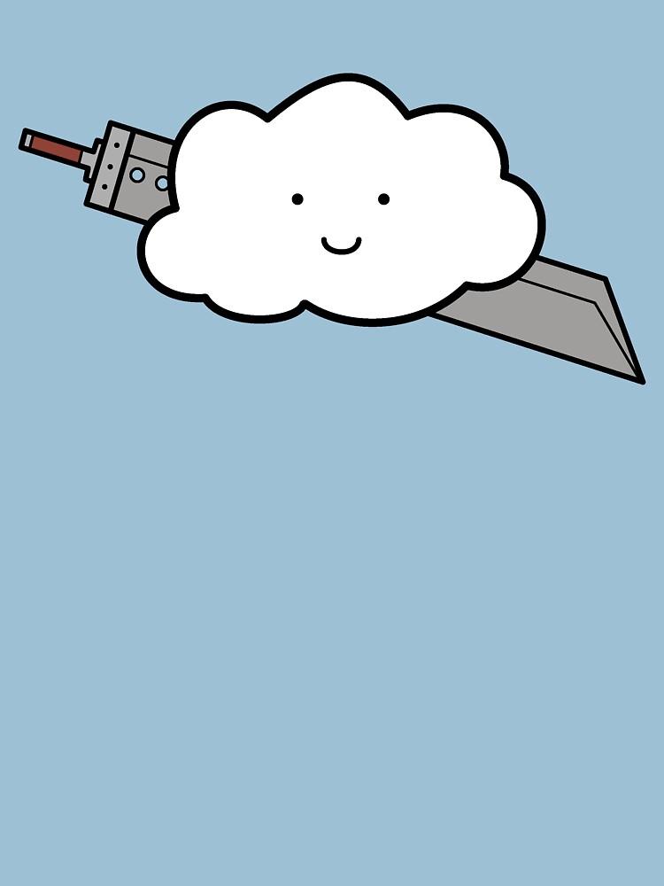 Cloud Fantasy | Unisex T-Shirt