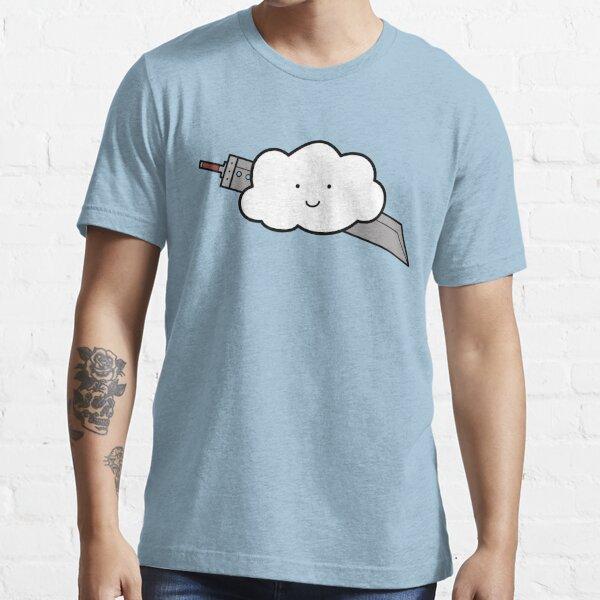 Fantasía de la nube Camiseta esencial