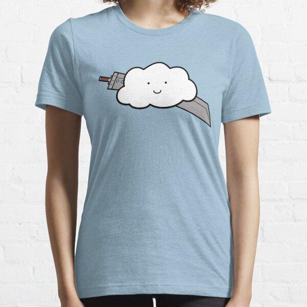Cloud Fantasy Essential T-Shirt