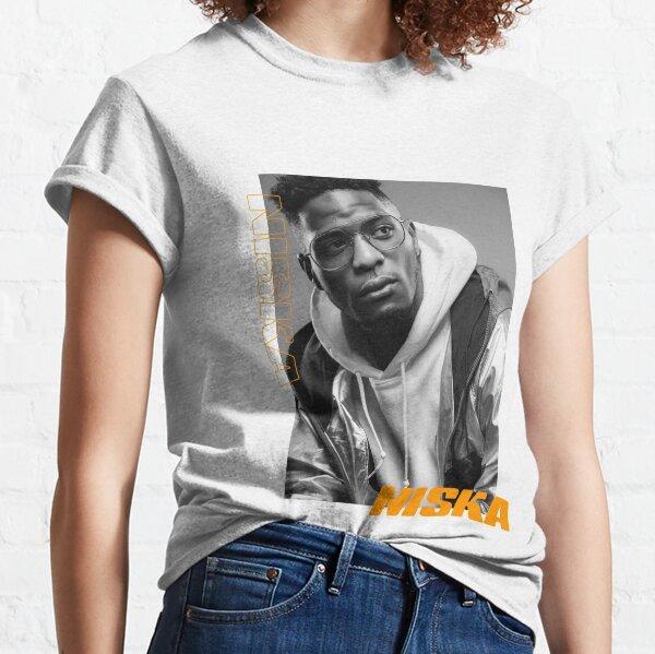 NISKA T-shirt classique