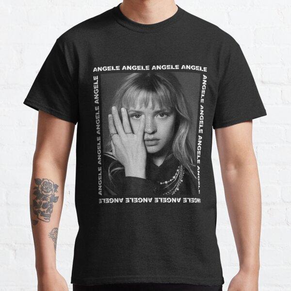 Angèle T-shirt classique
