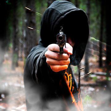 Hunted by vanWriten