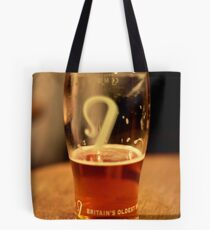 End Of The Night - The Parrot, Canterbury Tote Bag