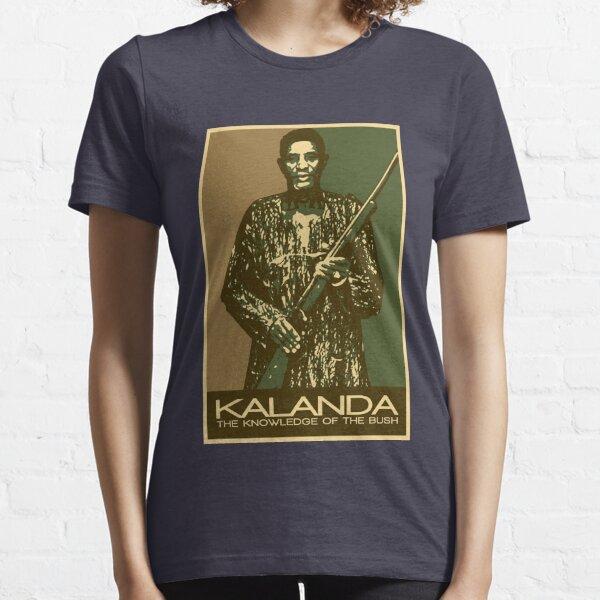 Adama Traoré 2 Essential T-Shirt