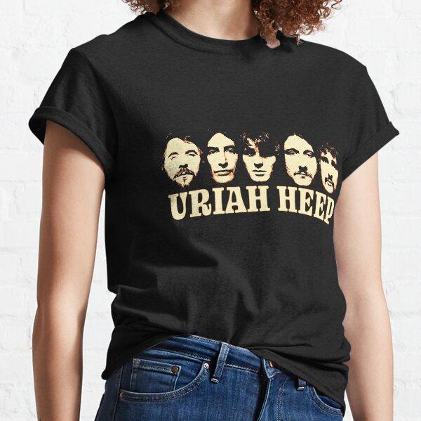 Uriah Heep Classic T-Shirt