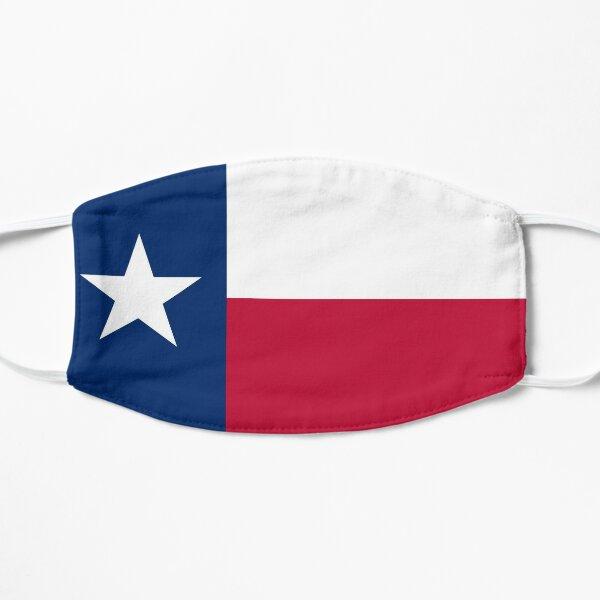 Texas State Flag Mask