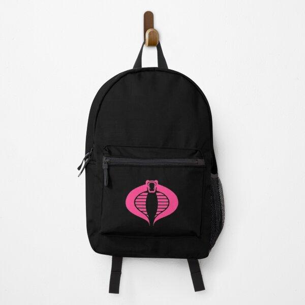 Best Seller - Cobra Insignia Merchandise Backpack