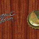 "Davenport Johnson ""SQUINCH"" CD Mug by Dave-id"