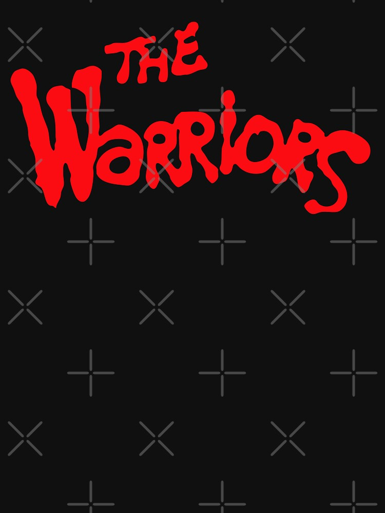 The Warriors by DCdesign