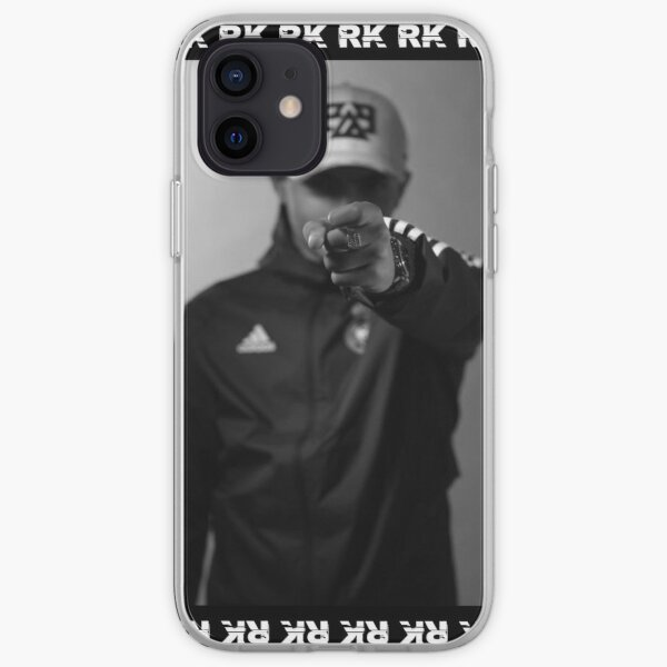RK Coque souple iPhone