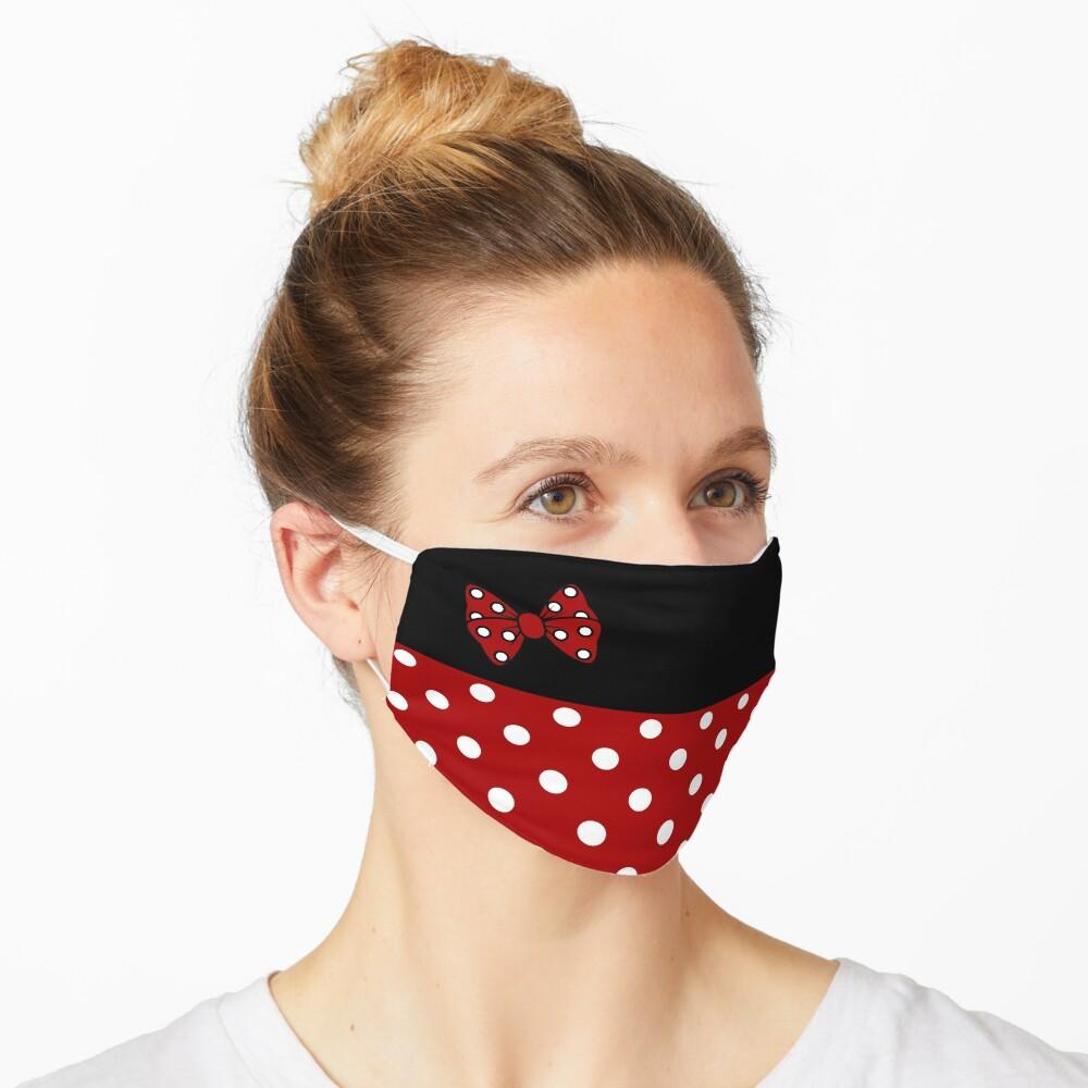 Polkadots Mask