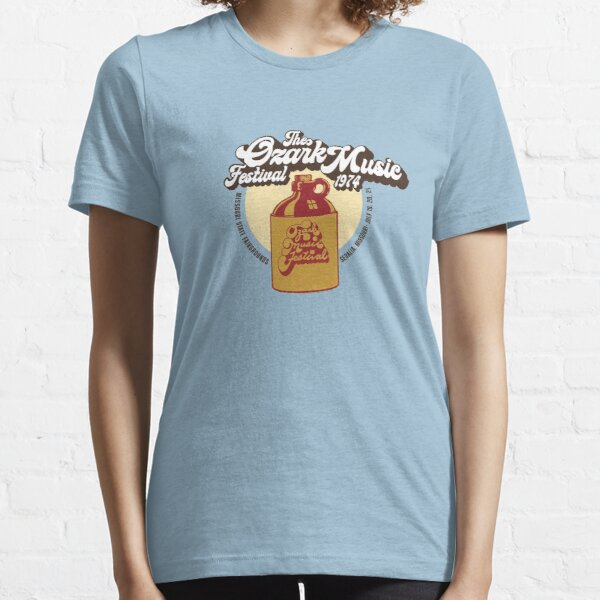 Ozark Music Festival Essential T-Shirt