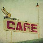 Cafe by Honey Malek