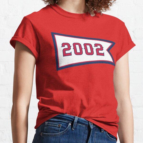 LA 2002 Pennant Classic T-Shirt