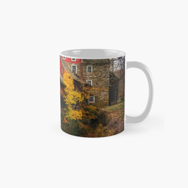 The Stover-Meyer's Mill Classic Mug