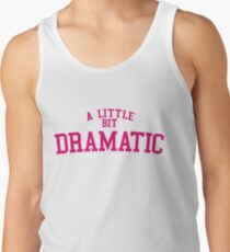 Regina George 'A Little Bit Dramatic' Mean Girls T-Shirt