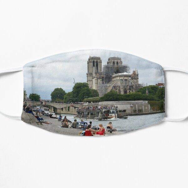Notre Dame Ruins 2 Mask