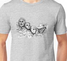 Mt. Slashmore Unisex T-Shirt