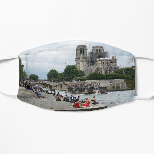 Notre Dame Ruins 1 Mask