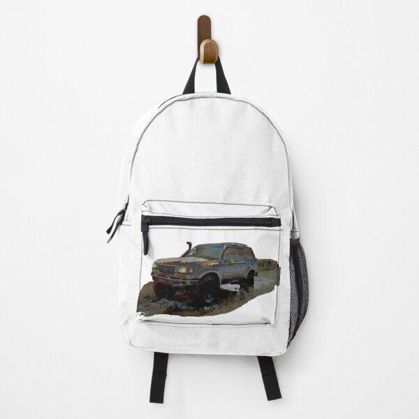 Land Cruiser Backpack